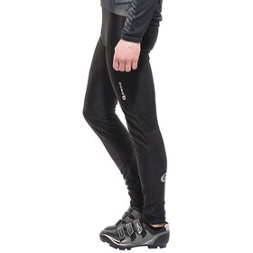 GONSO 96340 Cuissard thermo homme Noir